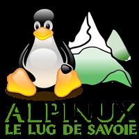 Association - Alpinux, le LUG de Savoie