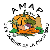 Association - AMAP des Jardins de la Chaudeau