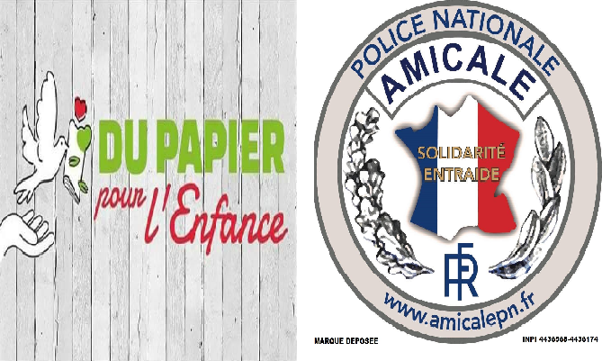 Association - Amicale de la police nationale