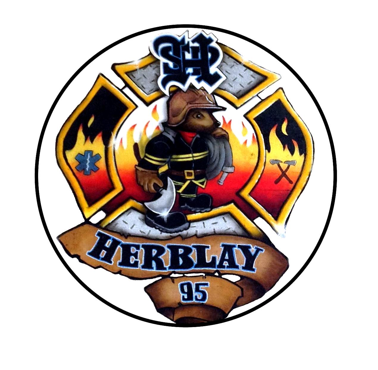 Faire un don à Amicale des sapeurs pompiers d'Herblay