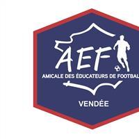 Association - AMICALE DES EDUCATEURS DE FOOTBALL DE LA VENDEE