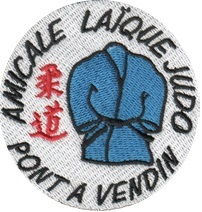 Association Amicale Laïque Judo Club