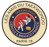 Association AMIS DU TAEKWONDO PARIS 15 CERCLE EDOUARD BRANCO