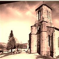 Association - Amis de l'Eglise du Brugeron