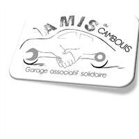 Association - AMIS du Cambouis