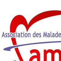 Association - AMOC - Association des Malades et Opérés Cardiaques