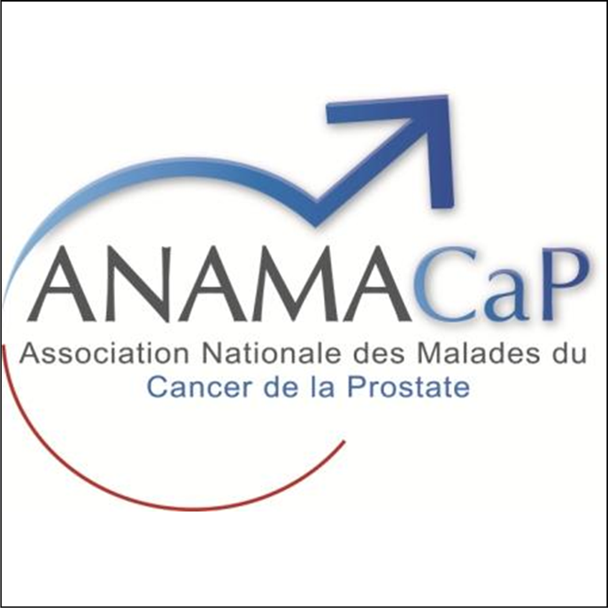 Association - ANAMACaP Association Nationale des Malades du Cancer de la Prostate