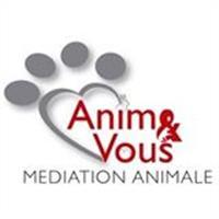 Association - Anim&Vous médiation animale