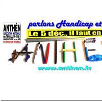 Association - ANTHÉN