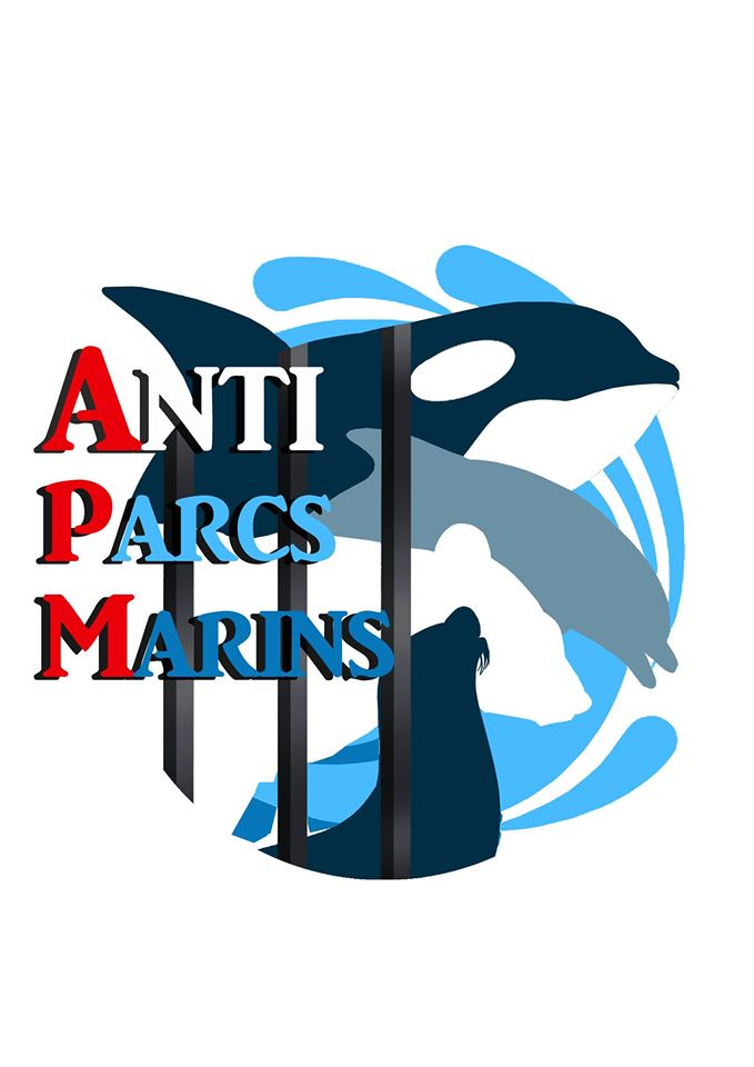 Association - Anti Parcs Marins
