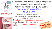 Association Aossociation Marie-Léonie