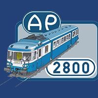 Association - AP2800