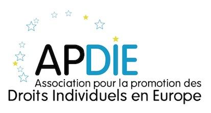 Association - APDIE - Association pour la promotion des droits individuels en Europe