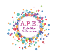 Association APE - Ecole Nice St-Pancrace