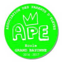 Association APE GRAND BAYONNE