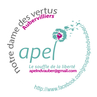 Association APEL ECOLE/COLLEGE NDV AUBERVILLIERS