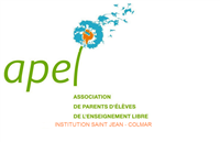 Association APEL Saint Jean Colmar