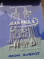Association APEL Jean-Paul II