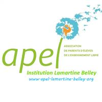 Association - APEL LAMARTINE