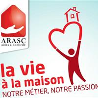 Association - ARASC aides à domicile