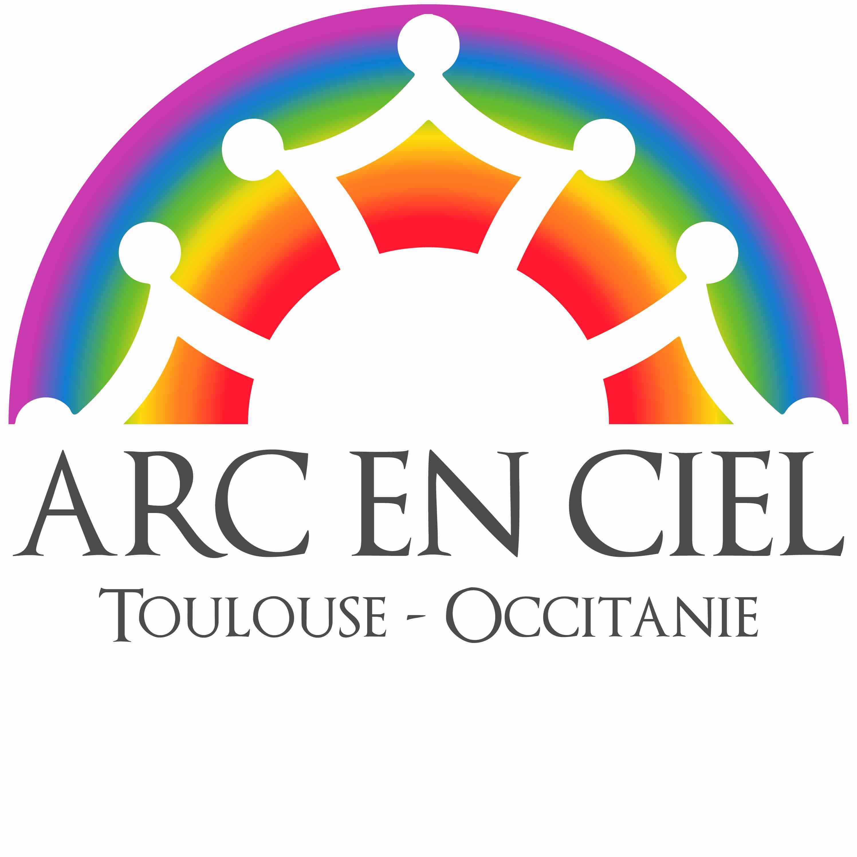 Association - ARC EN CIEL Toulouse-Occitanie