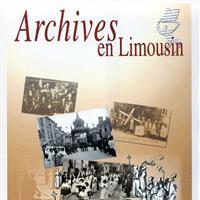 Association - Archives en Limousin - AEL