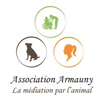 Association Armauny, la médiation par l'animal