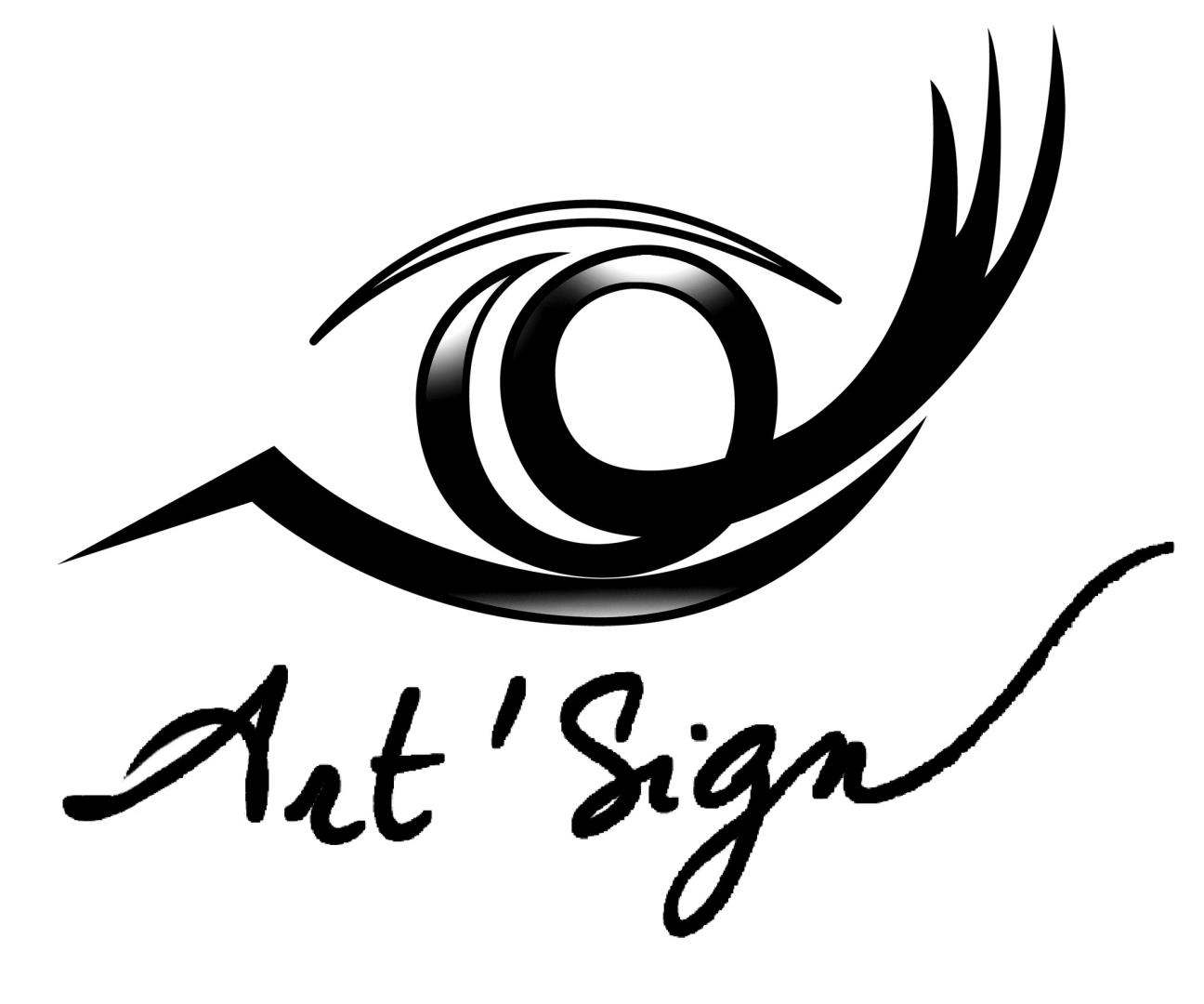 Association - Art' Sign