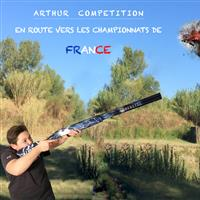 Association - ARTHUR COMPETITION