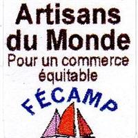 Association - Artisans du Monde Fécamp