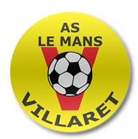 Association AS LE MANS VILLARET FOOTBALL