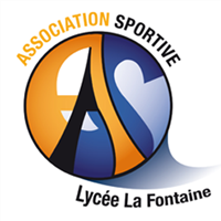 Association - AS Lycée La Fontaine