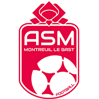 Association AS Montreuil le gast