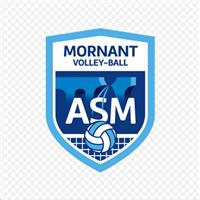 Association AS Mornant Volley