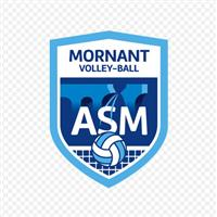 Association - AS Mornant Volley