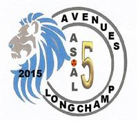 Association AS CINQ AVENUES LONGCHAMP