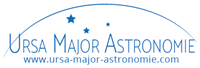 Association ASCMC URSA MAJOR ASTRONOMIE