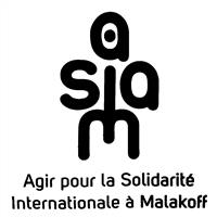 Association - ASIAM - Agir pour la Solidarité Internationale à Malakoff