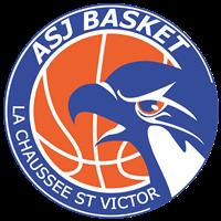Association - ASJ Basket La Chaussée Saint Victor