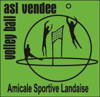 Association ASLandaise Volley-Ball