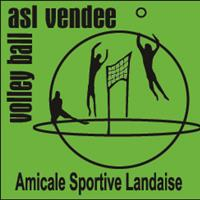 Association - ASLandaise Volley-Ball