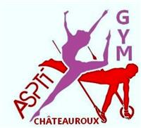 Association ASPTT GYM CHATEAUROUX