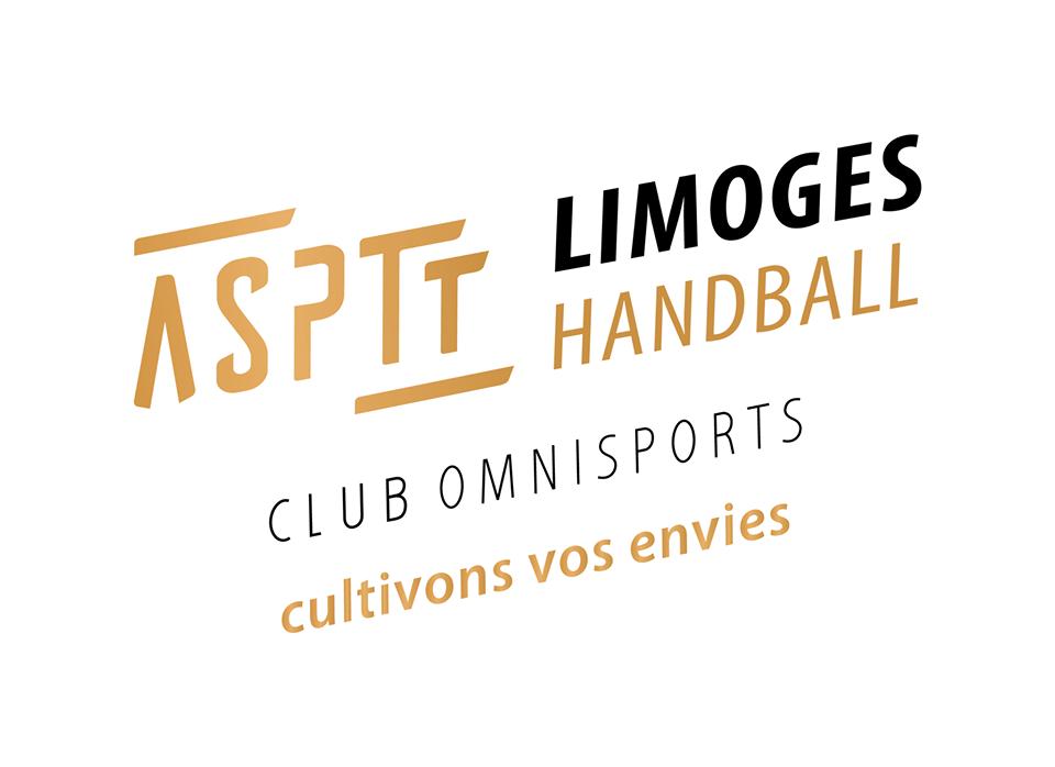ASPTT Limoges Handball   HelloAsso
