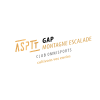 Association ASPTT GAP ESCALADE