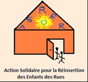 Association - ASRER (Action Solidaire pour la Réinsertion des Enfants des Rues de Dakar (Sénégal)