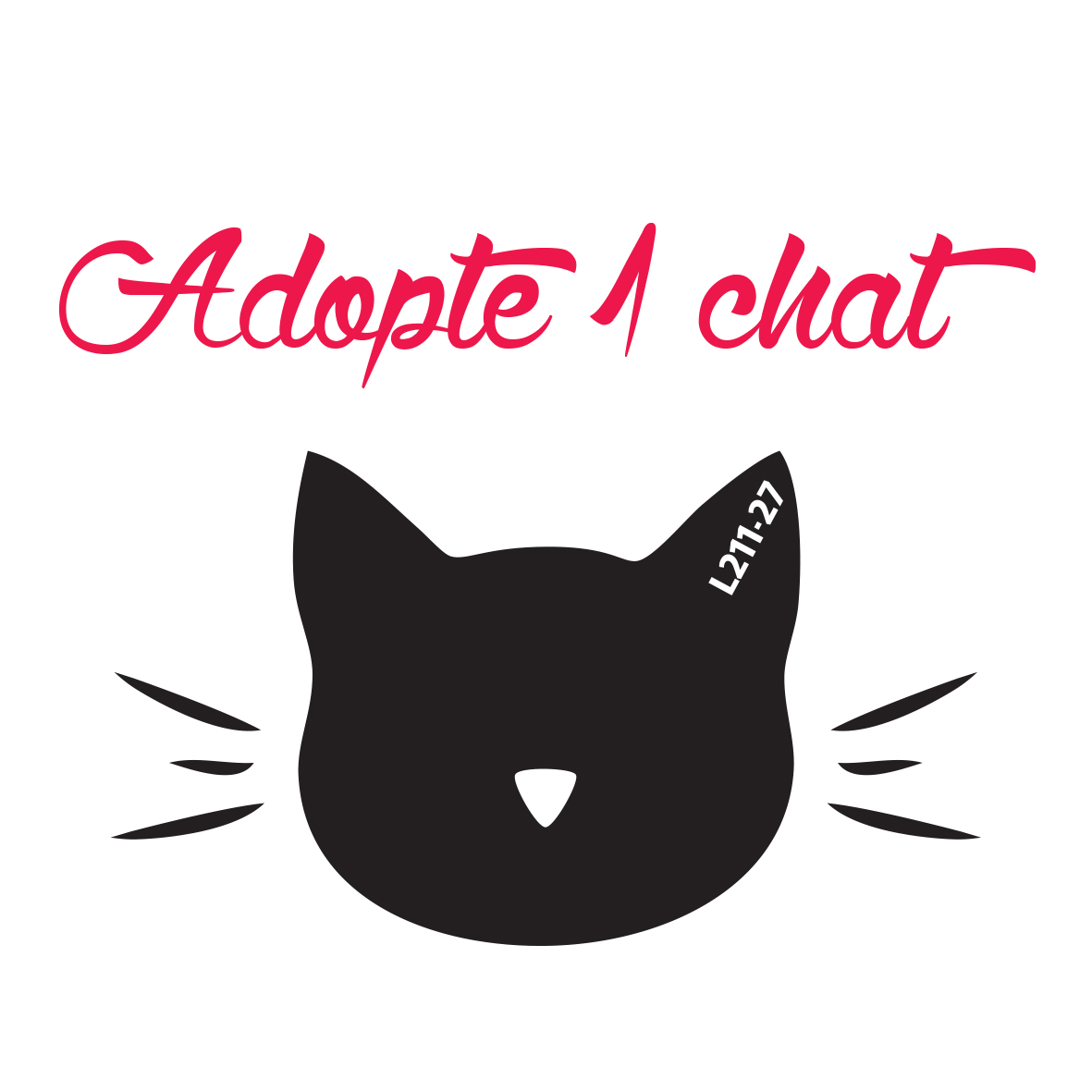 Association - ADOPTE 1 CHAT