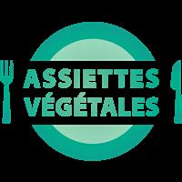 Association - Assiettes Végétales