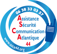 Association Assistance Sécurité Communication Atlantique 44 (ASCA44)