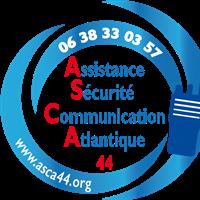 Association - Assistance Sécurité Communication Atlantique 44 (ASCA44)