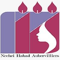 Association - ASSOC BETH HABAD D'AUBERVILLIERS